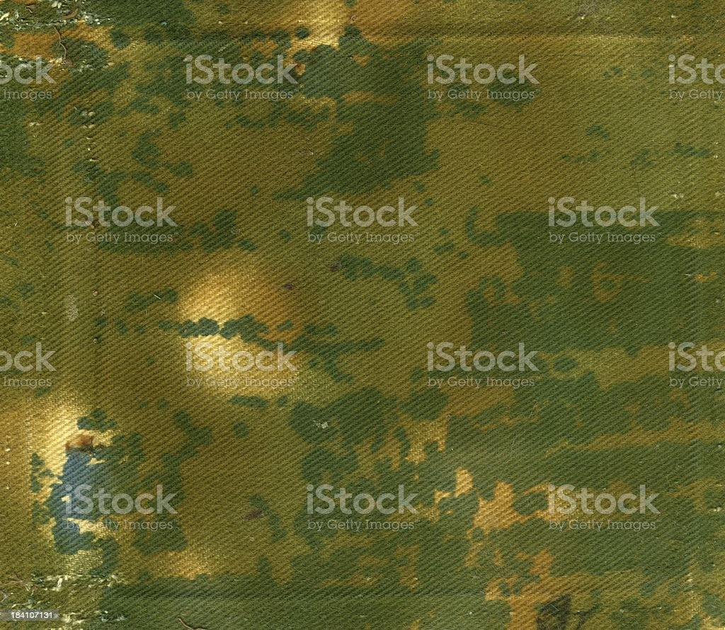 camo grunge fabric royalty-free stock photo