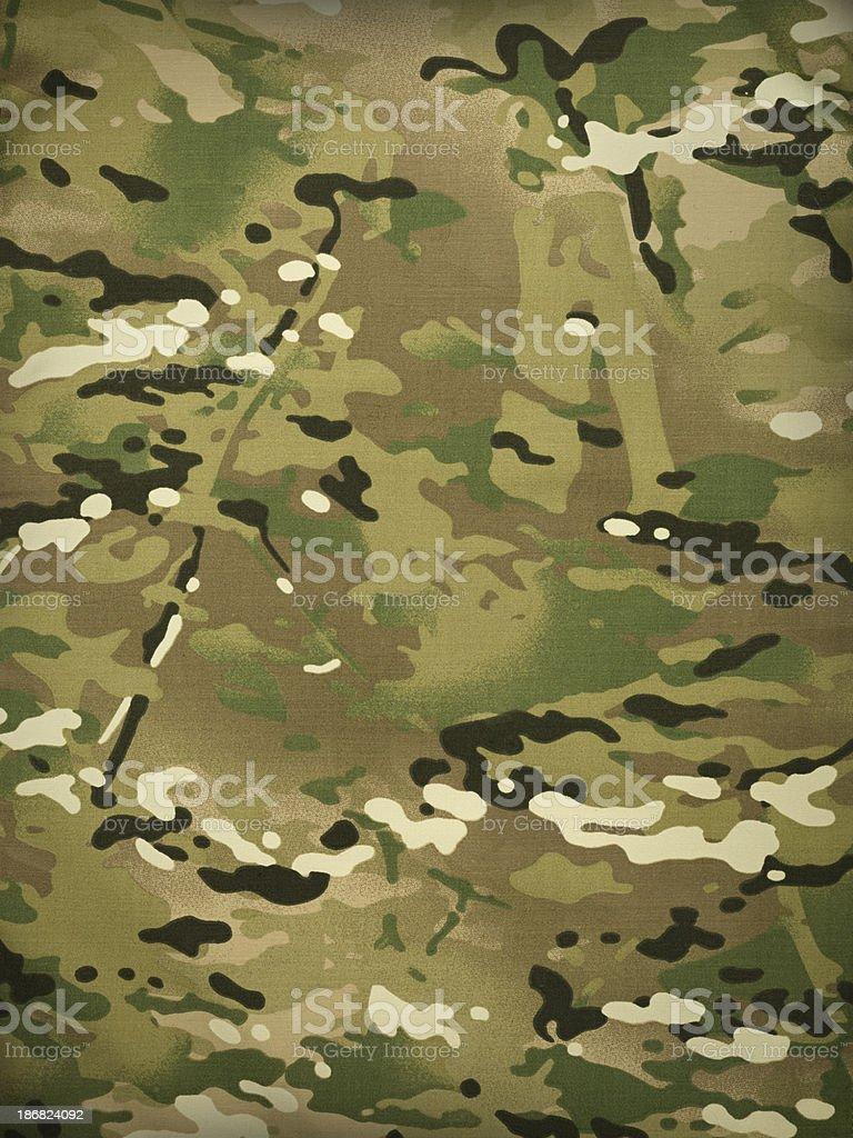 Camoflauge background stock photo