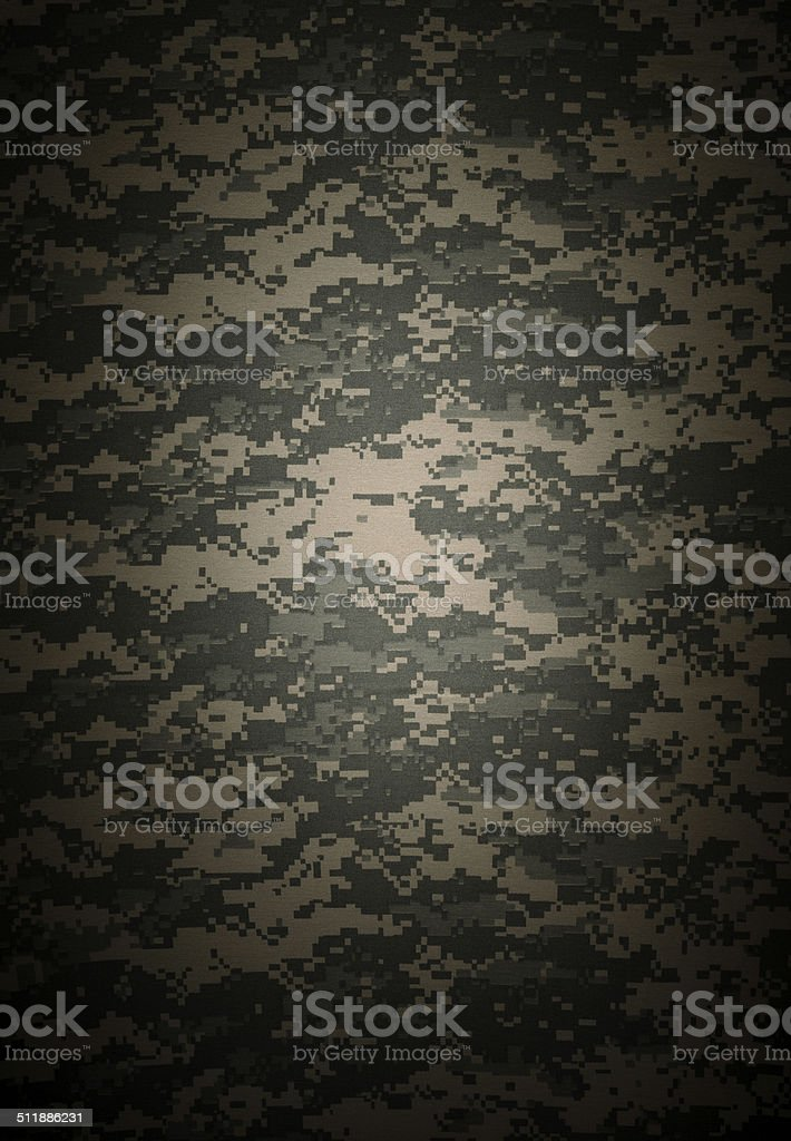 Camouflage background stock photo