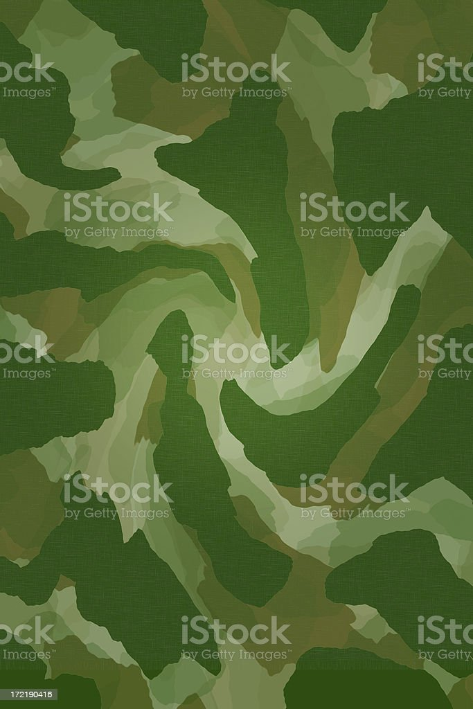 Camouflage Texture 01 - Jungle stock photo
