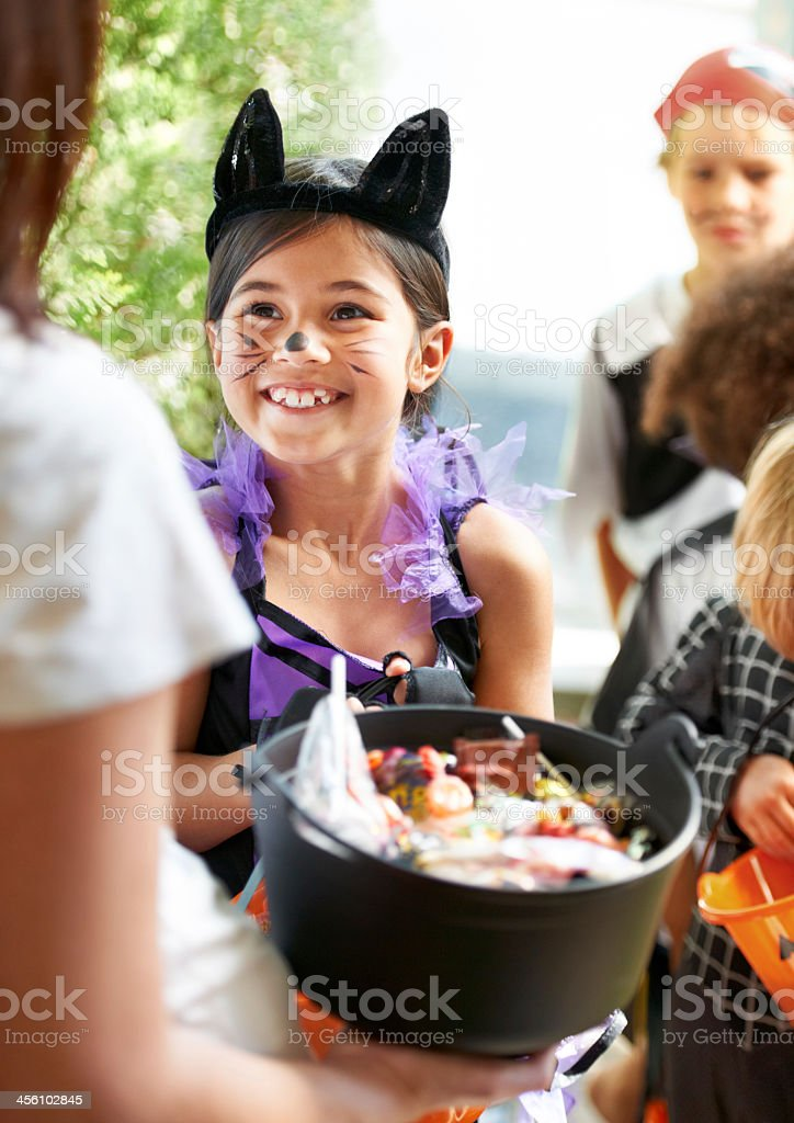 Can I have some more please? stock photo