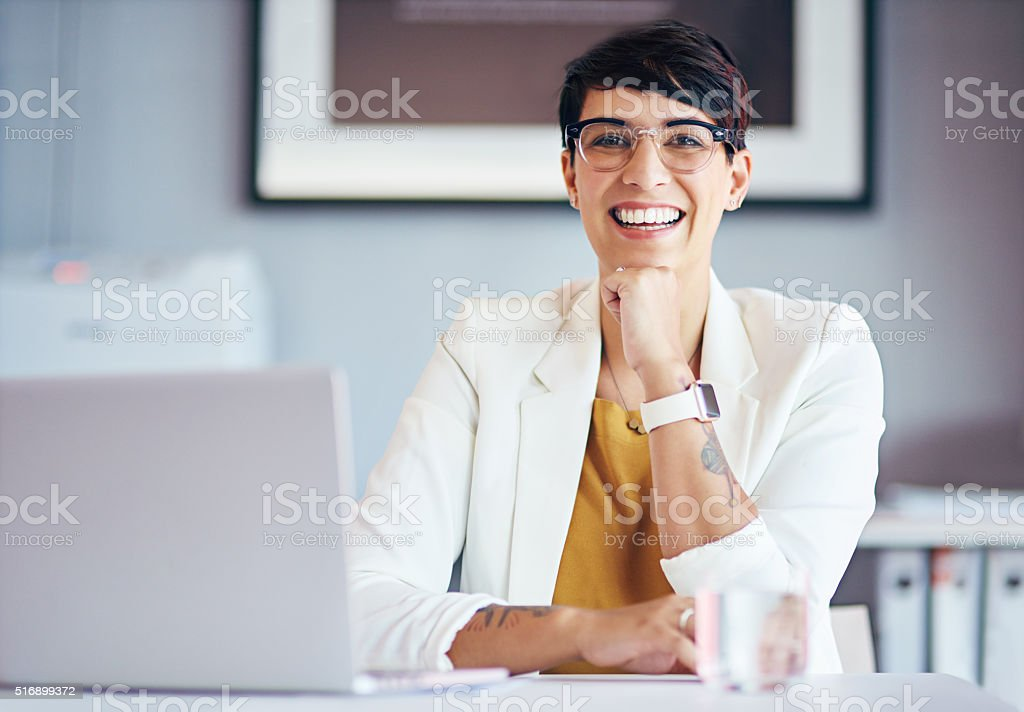I can rest easy knowing all my deadlines have been stock photo