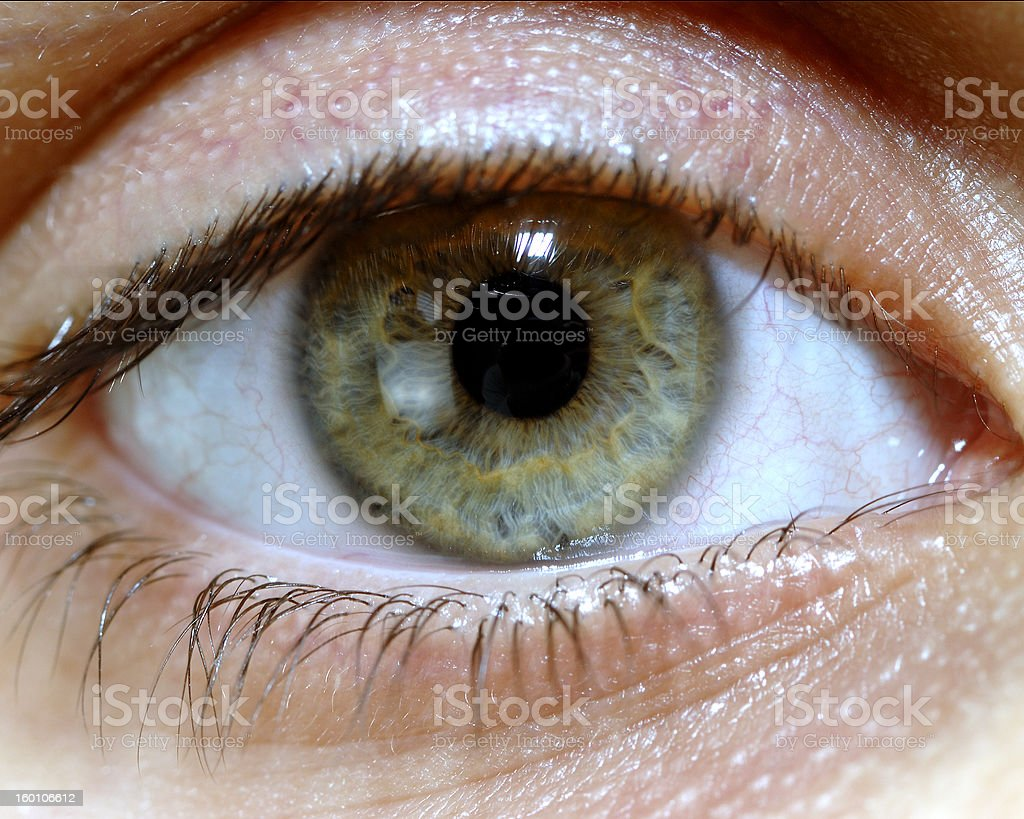 I can see you stock photo
