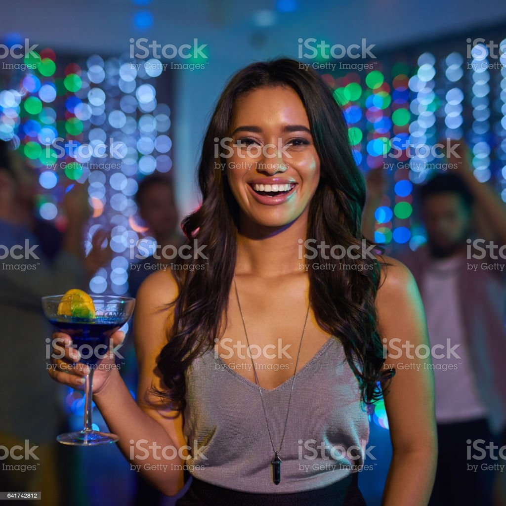 Can you tell how excited I am for the weekend? stock photo