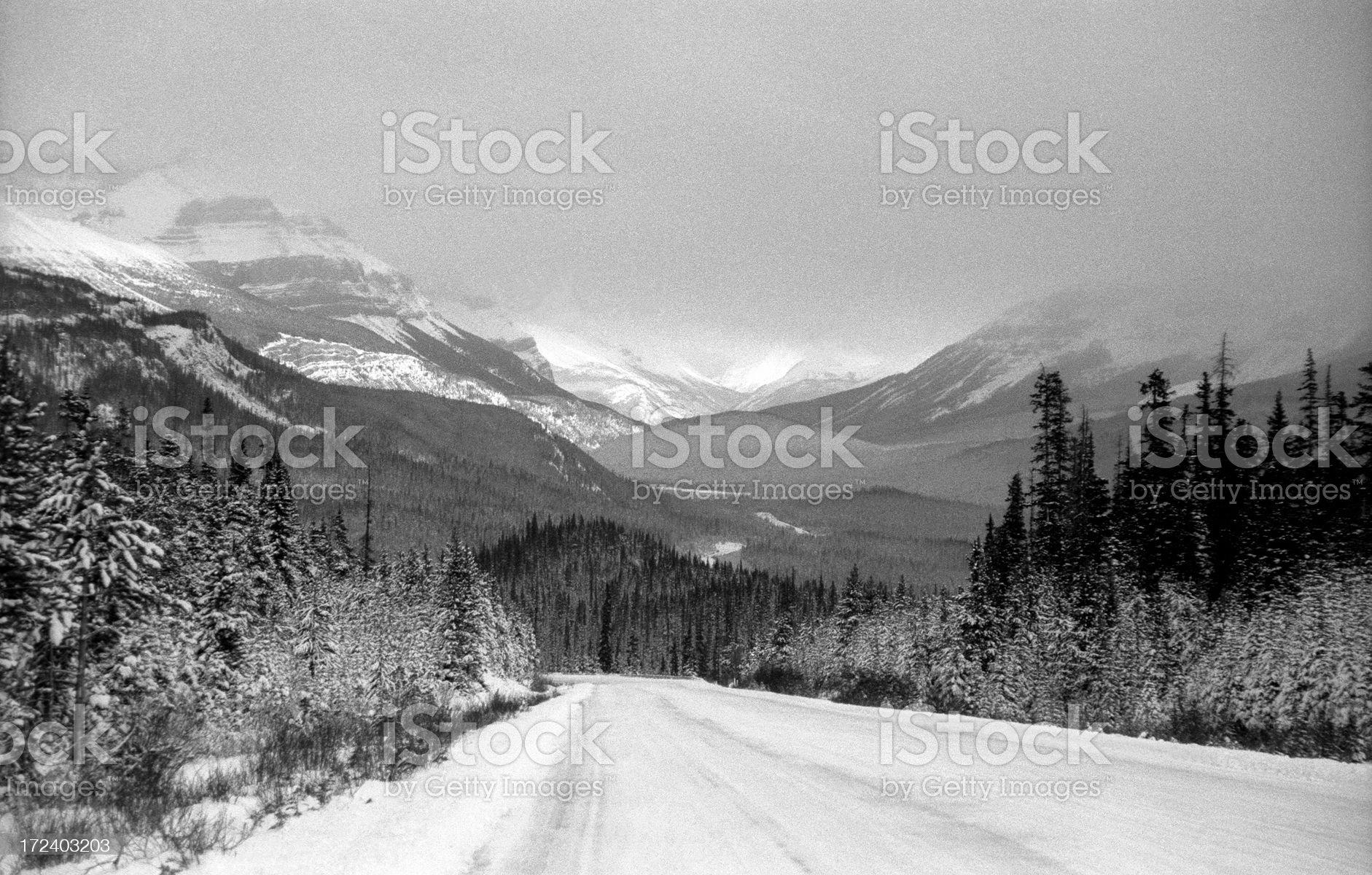 Canada BC royalty-free stock photo