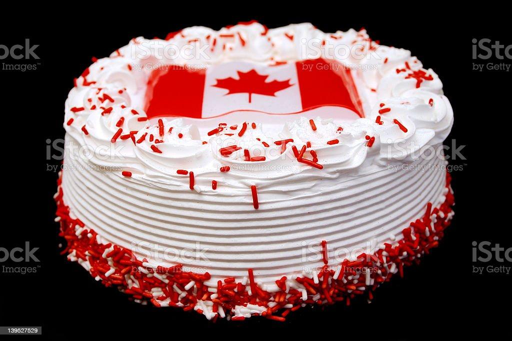 Canada Day Celebrations 9 stock photo