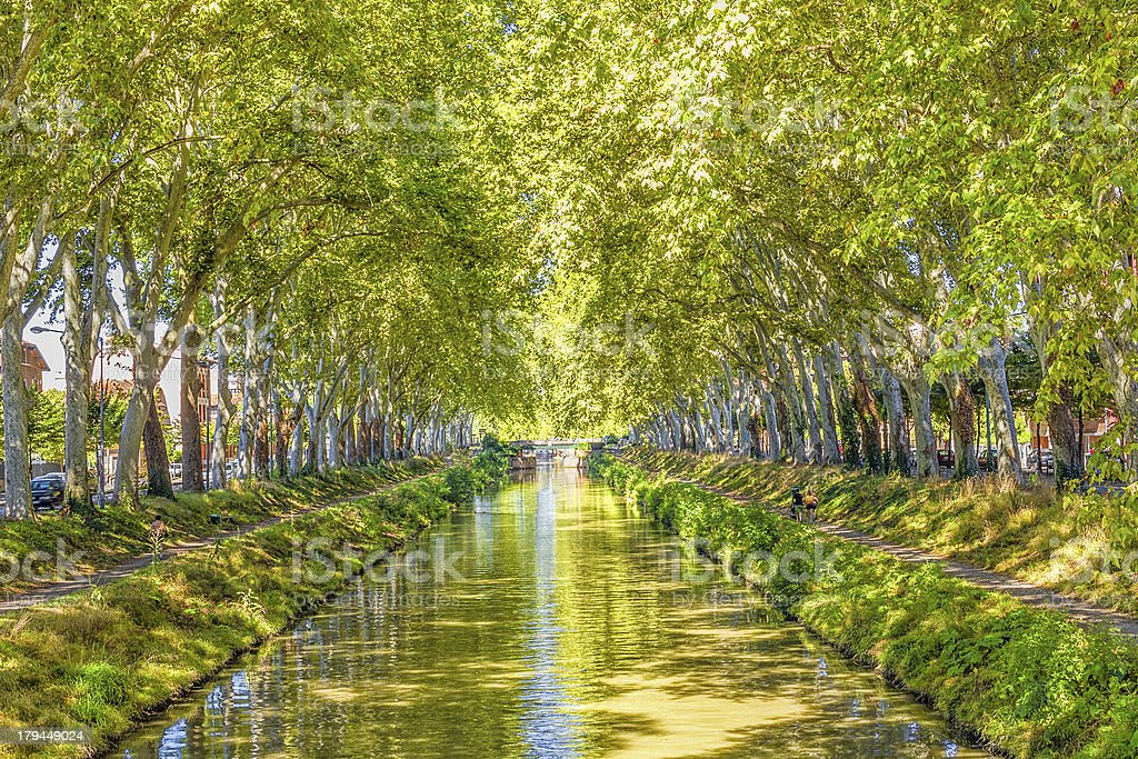ミディ運河の画像 p1_19