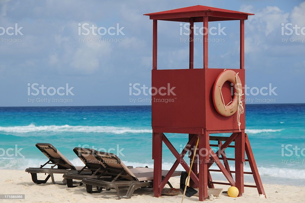 Cancun, Mexico. royalty-free stock photo