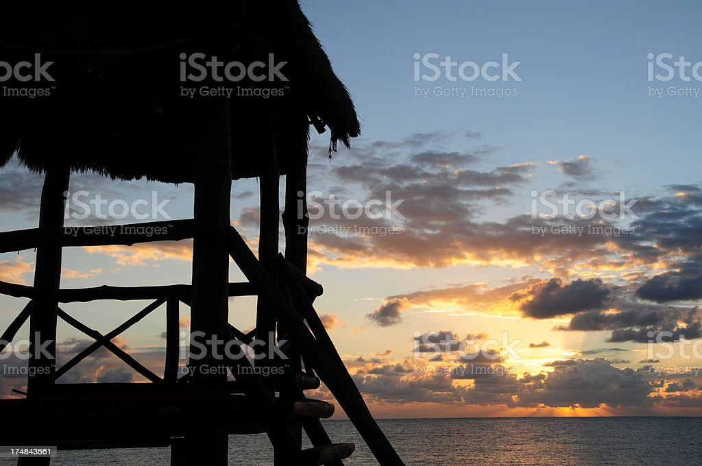 Cancun,Mexico. royalty-free stock photo