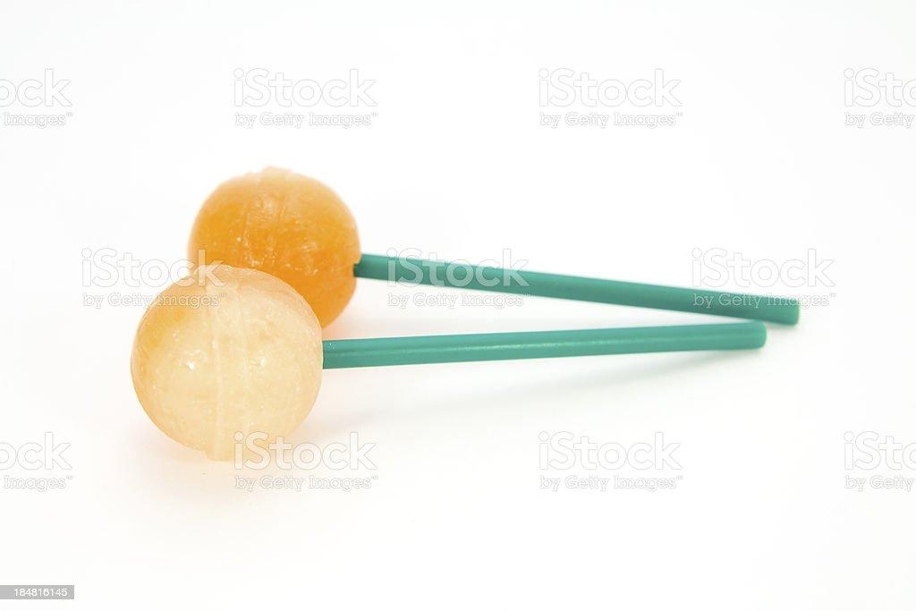 Süßigkeiten Lizenzfreies stock-foto
