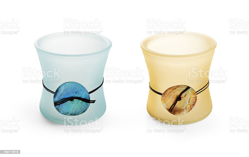 candle holder royalty-free stock photo