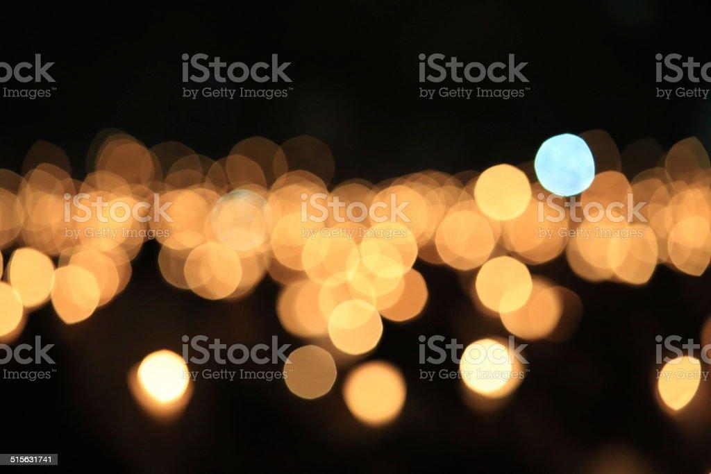 candle vigil stock photo