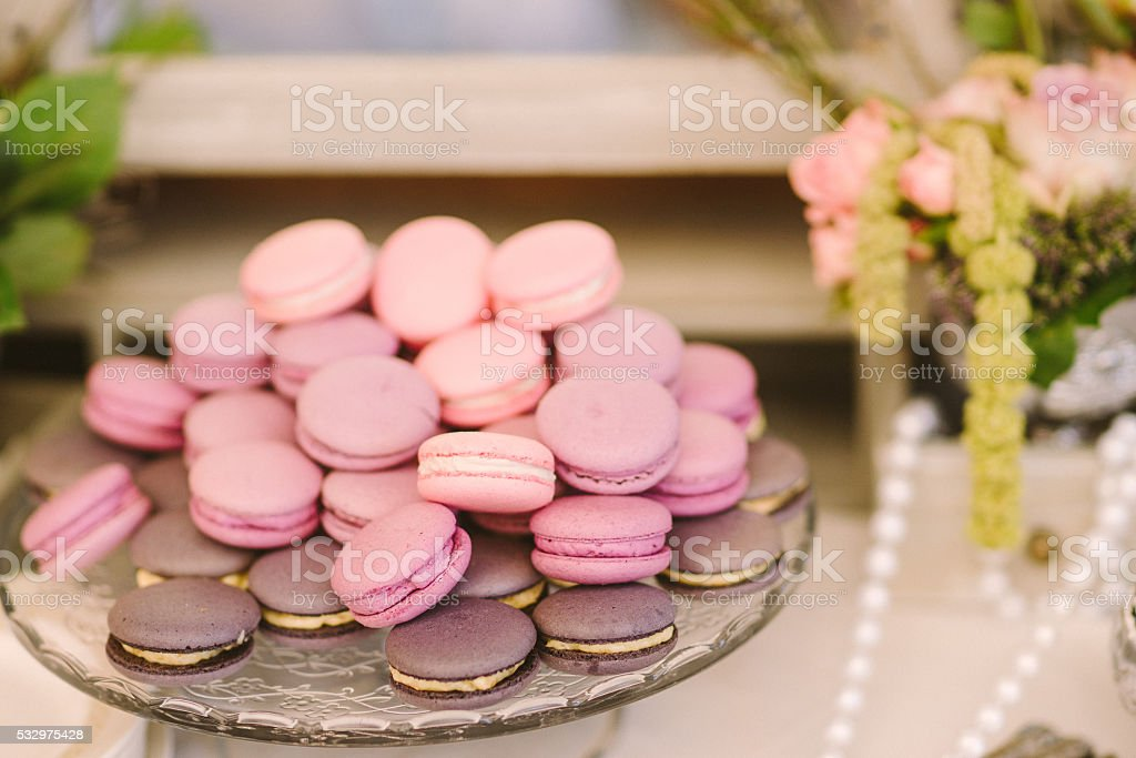 Candy Bar At Wedding Reception stock photo 532975428 | iStock