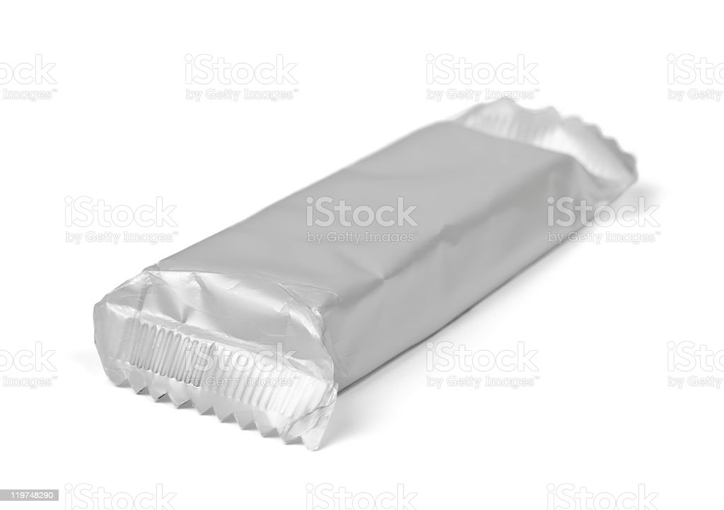 Candy bar royalty-free stock photo