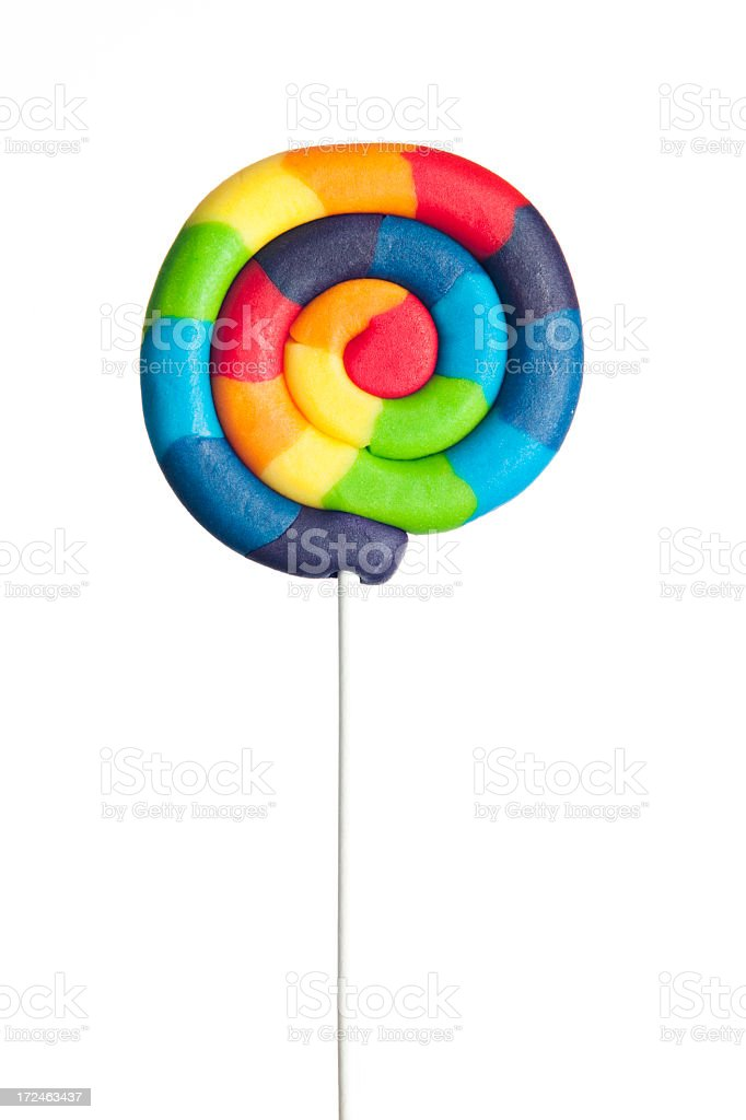 Candy royalty-free stock photo
