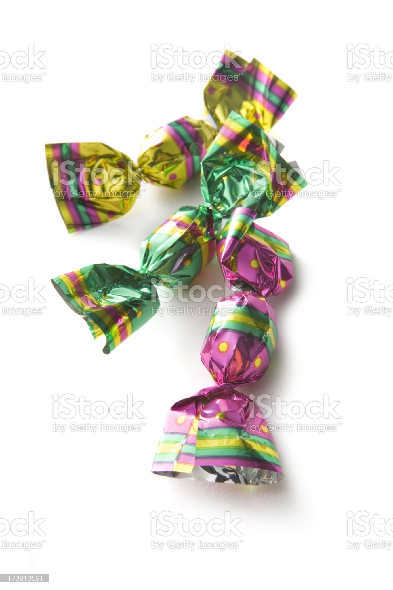 Candy: Sweets royalty-free stock photo