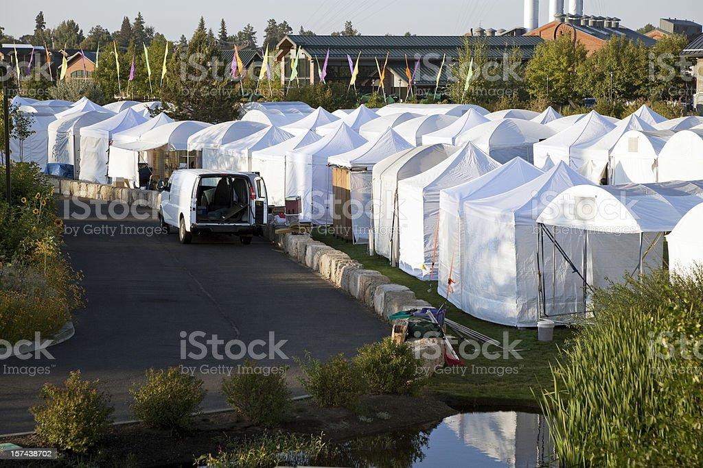 Canopy royalty-free stock photo