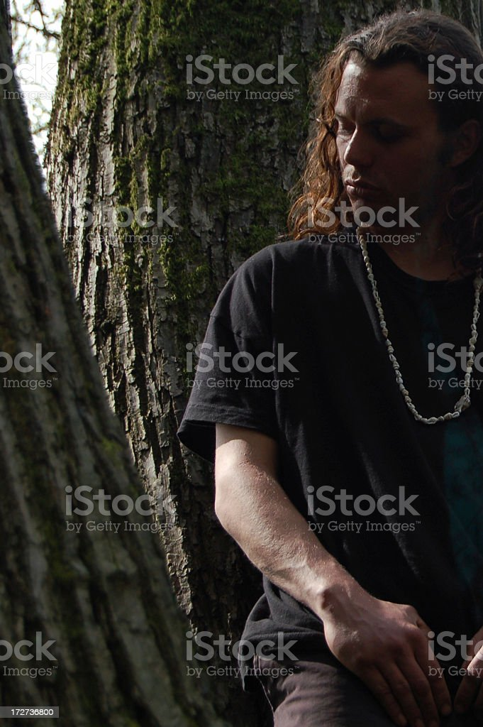 Can't Hide stock photo