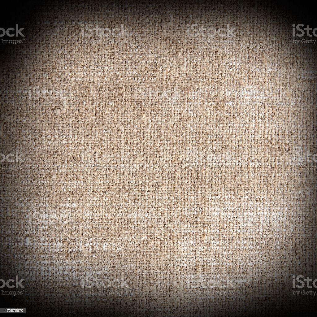 Canvas background stock photo