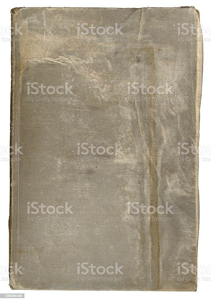canvas book texture royalty-free stock photo