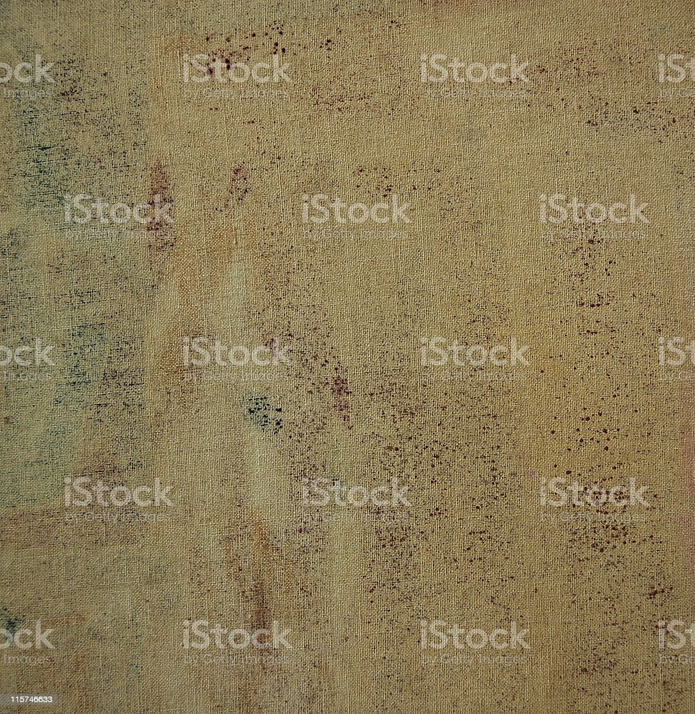 canvas royalty-free stock photo