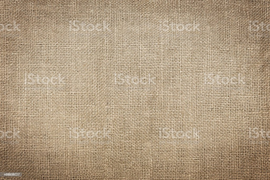 Canvas stock photo