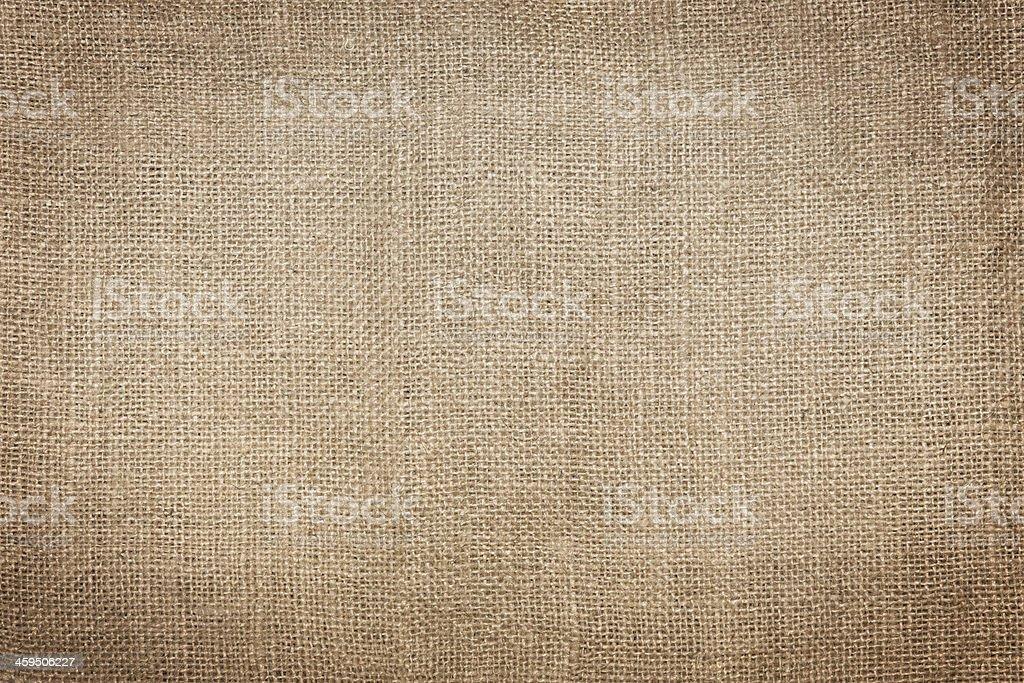 Canvas stock photo