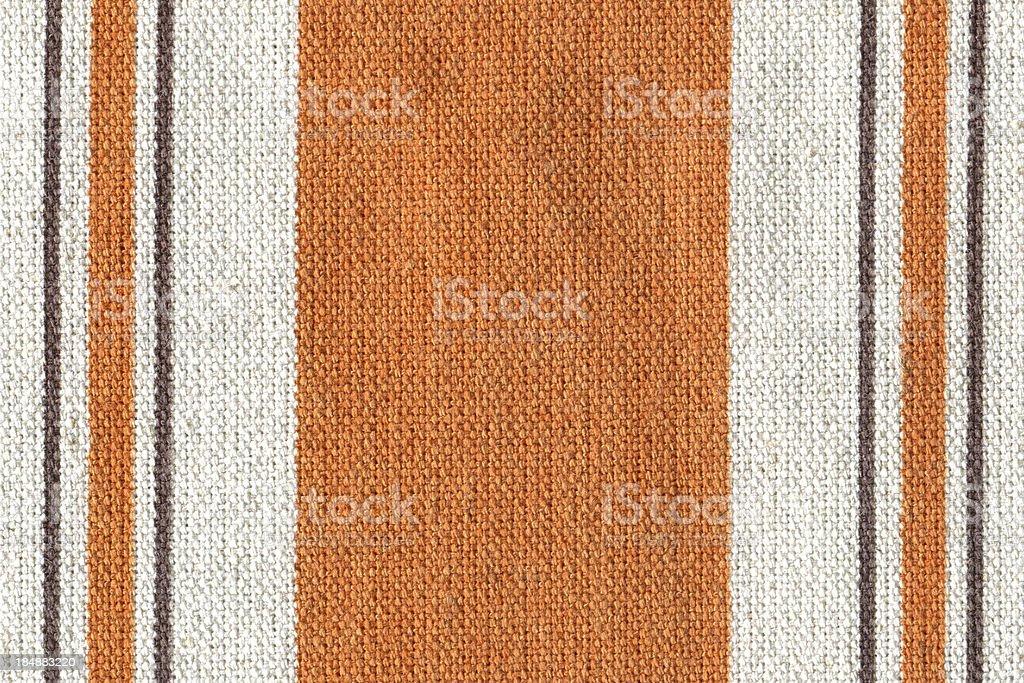 Canvas stripes background royalty-free stock photo