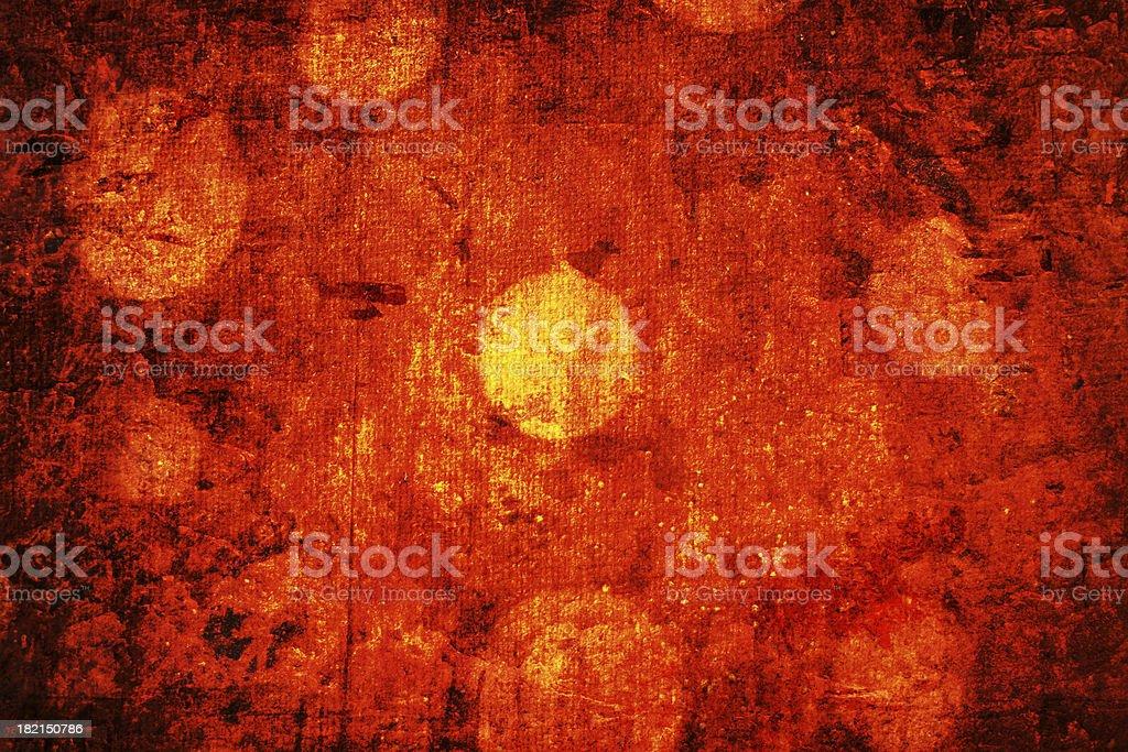 Canvas texture royalty-free stock photo