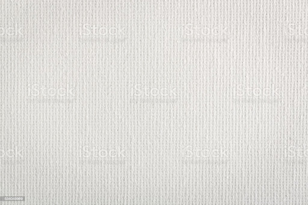 canvas texture stock photo