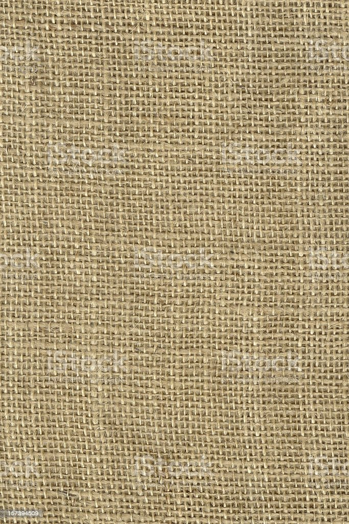 Canvas texture XXLarge stock photo