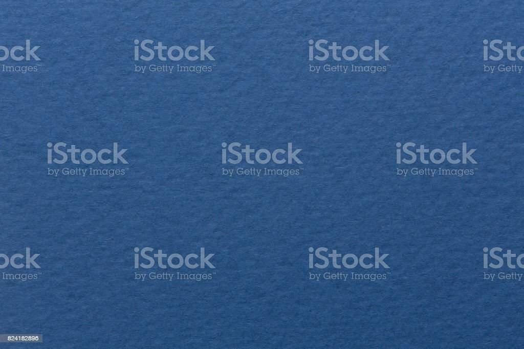 Canvas textured blue background stock photo