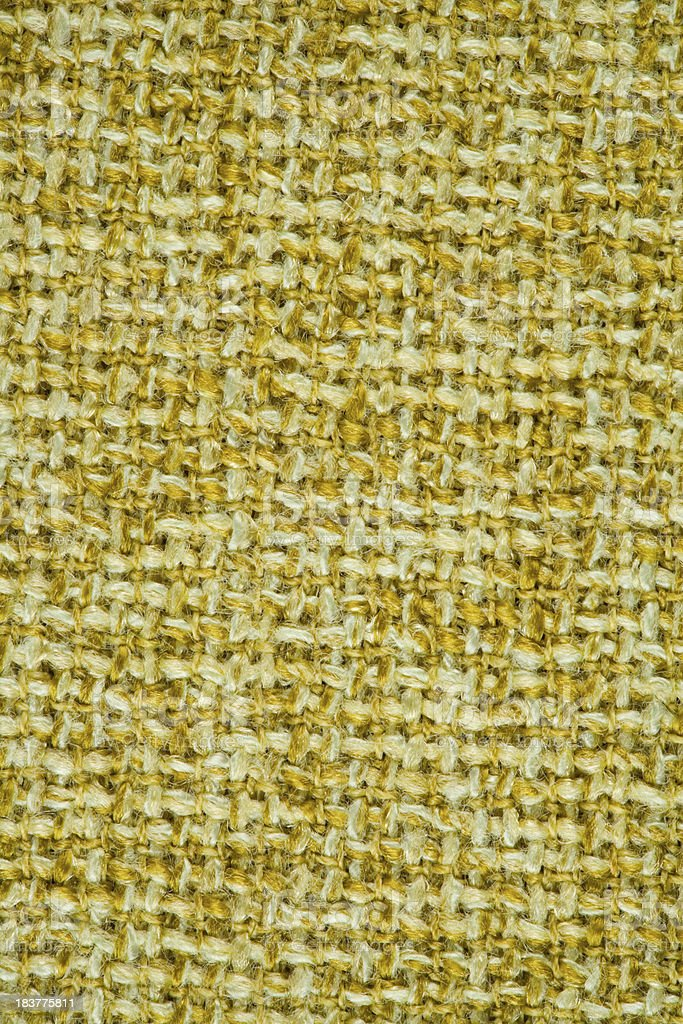 Canvas Wool Burlap royalty-free stock photo