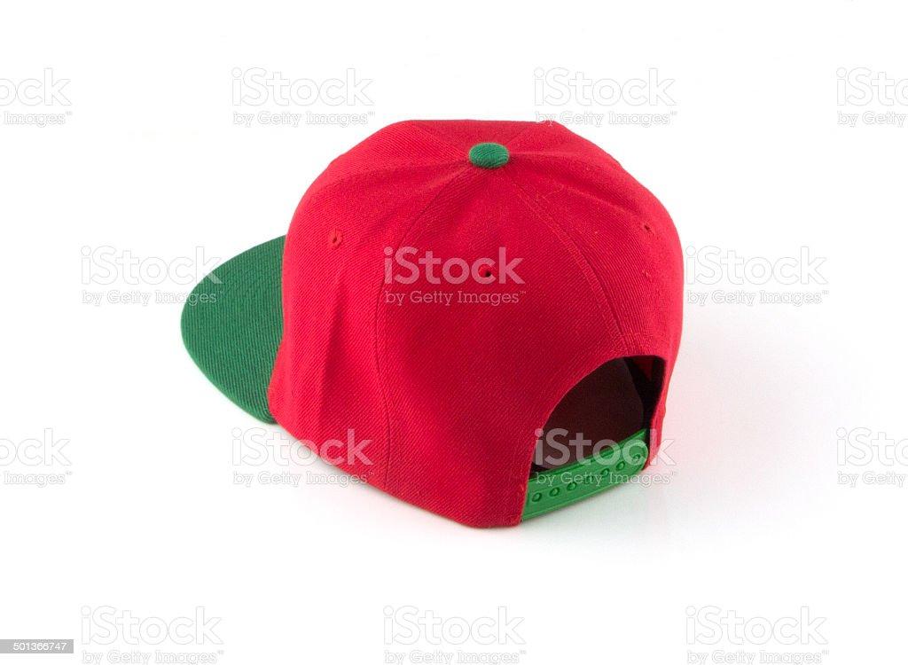 cap-Clothing - Hats - Stock Image stock photo