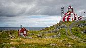 Cape Bonavista Lightstation, Newfoundland, Canada.