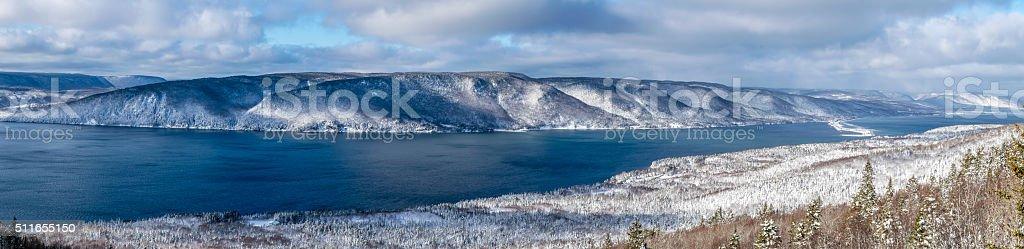 Cape Breton stock photo