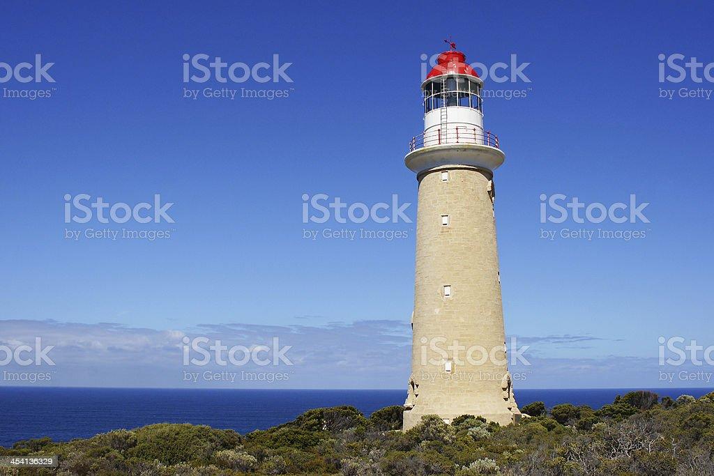 Cape du Couedic, Australia stock photo