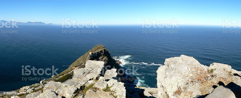 Cape Hope stock photo