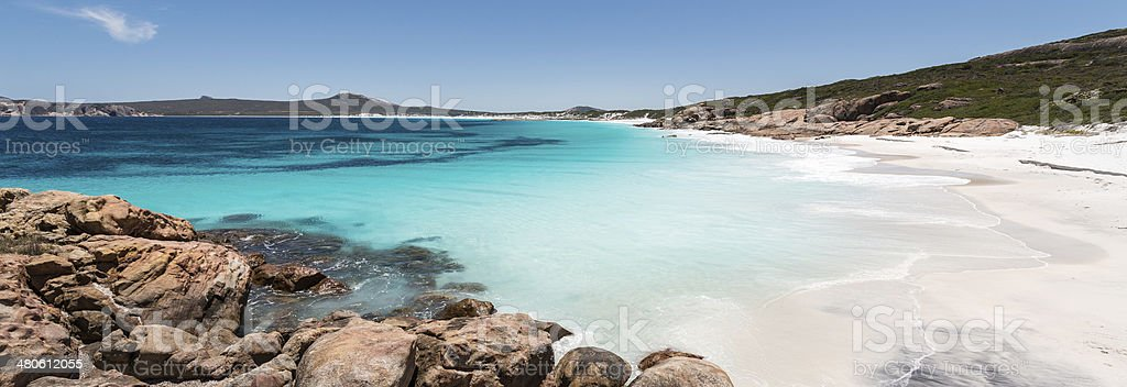 Cape Le Grande, Western Australia stock photo