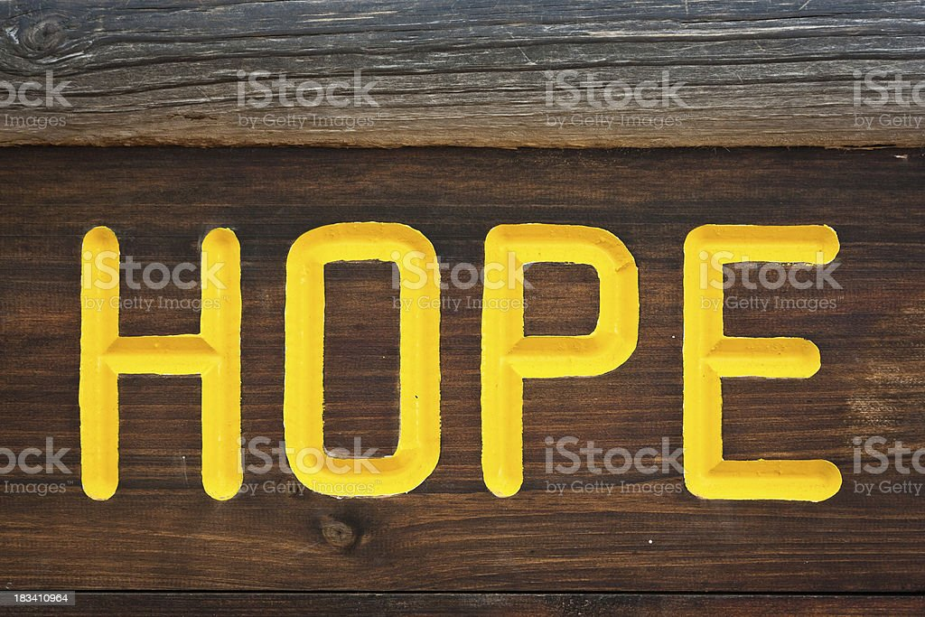 Cape of Good Hope Signpost stock photo