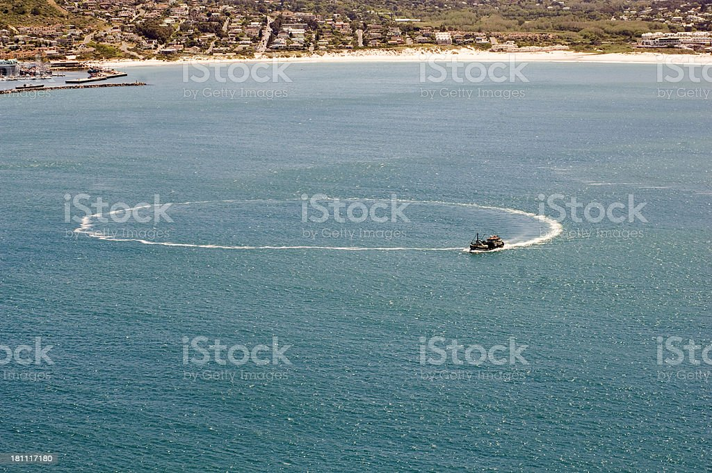 Cape Peninsula stock photo