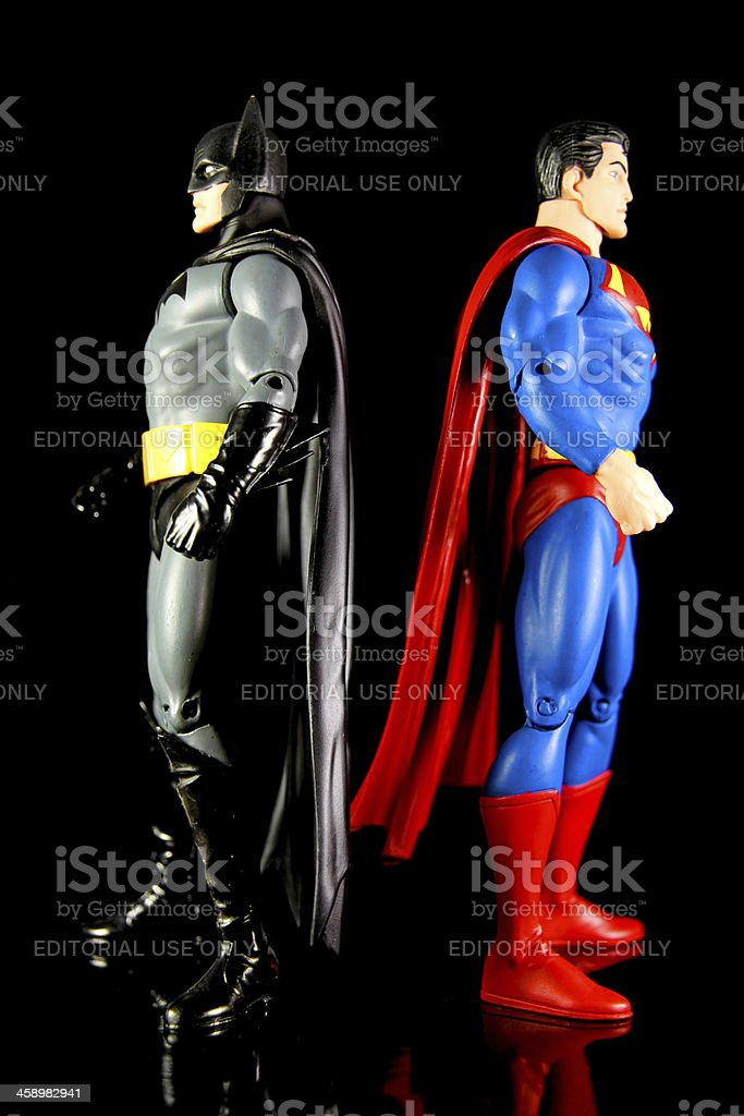 Capes royalty-free stock photo