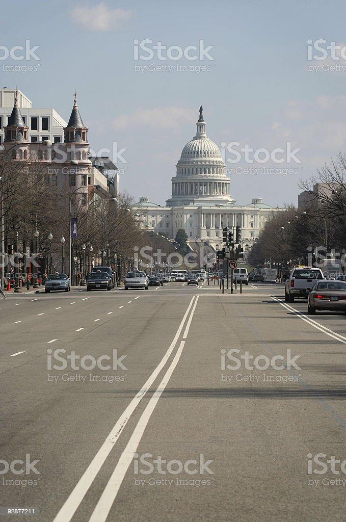 US Capital stock photo