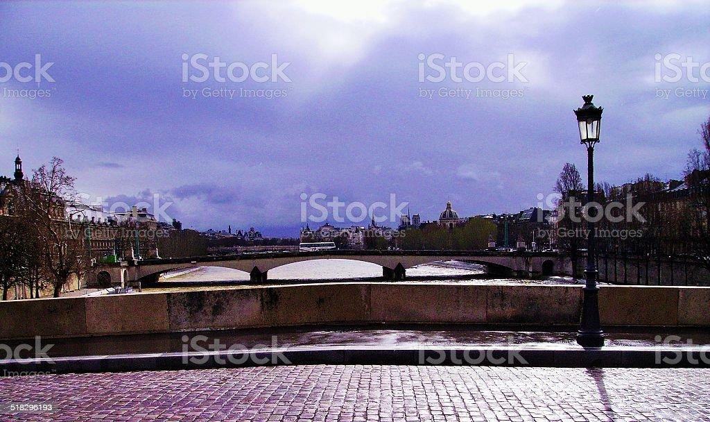 Capitali d'Europa stock photo