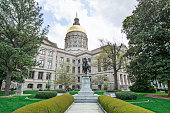 Capitol in Atlanta