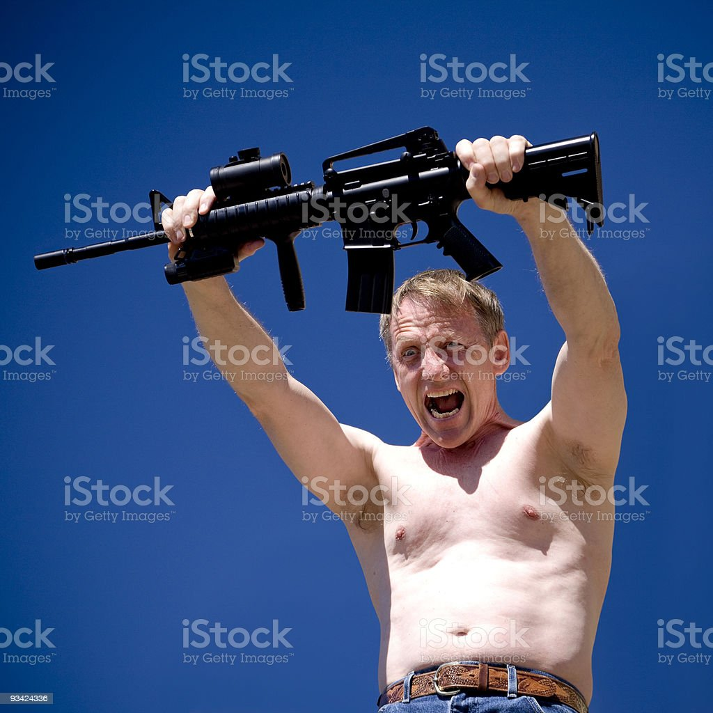 capitulation royalty-free stock photo