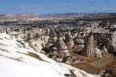Cappadocia Panoromic View