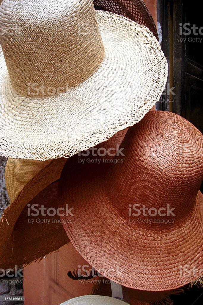 cappello stock photo