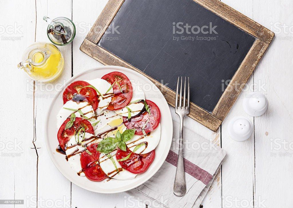 Caprese-Salat – Foto