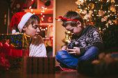 Capturing Christmas